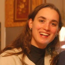 Patricia Gasparian, MS Physics, Oklahoma State University, 2009