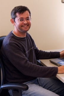 Luiz C. Oliveira, Postdoctoral fellow