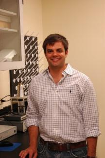 Stephen Eller, MS Physics, option Medical Physics, Oklahoma State University, 2012
