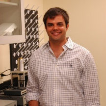 Stephen Eller, MS Physics, option Medical Physics, Oklahoma State University, 2012