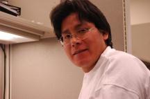 Juan Mittani, Postdoctoral Fellow