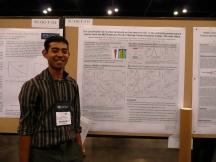 Gabriel Sawakuchi, PhD Physics, Oklahoma State University, 2007